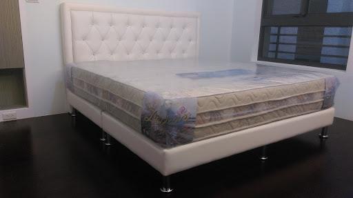 弹簧床垫具有哪些优点