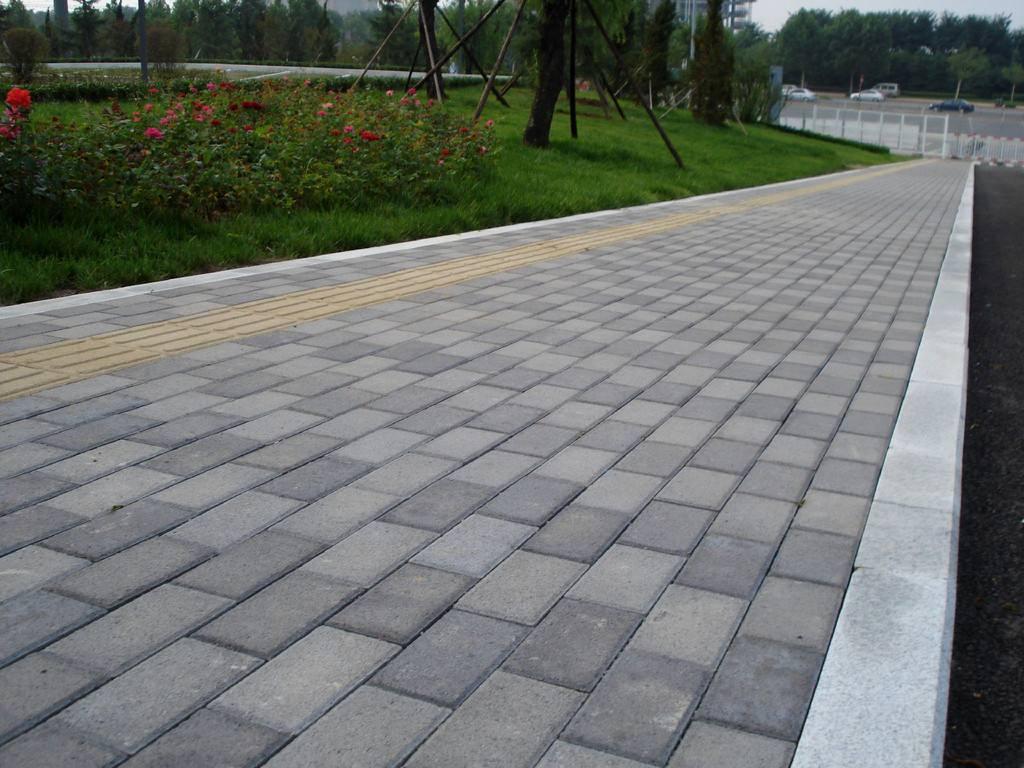 环保透水砖具有哪些特点