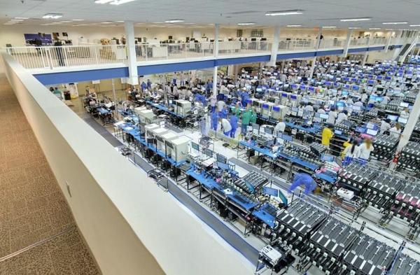 工廠erp管理軟件具有哪些特點