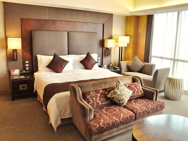 主题酒店设计凭借哪些特点获得青睐