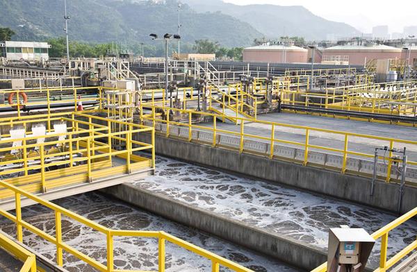 生活污水处理具有哪些特点