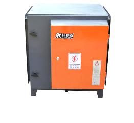 mbr一体化污水处理设备的优势