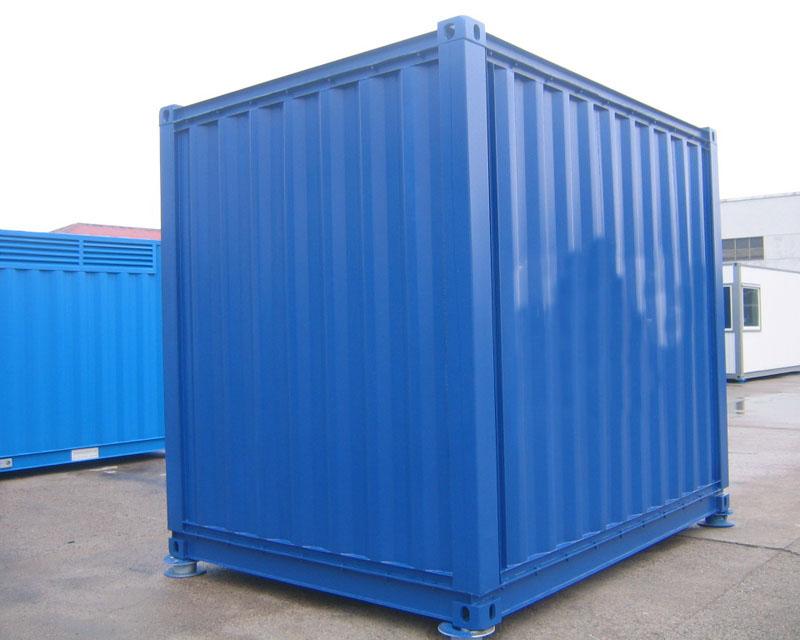 标准集装箱住人有什么样的优势?