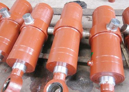 配置工程油缸有哪些要求?