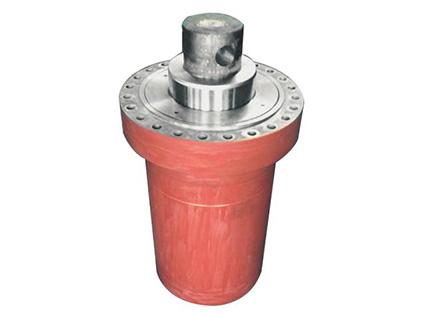 工程油缸的设计步骤