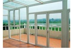 高档塑钢门窗具有什么样的优势?