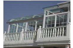 如何保养高档塑钢门窗?