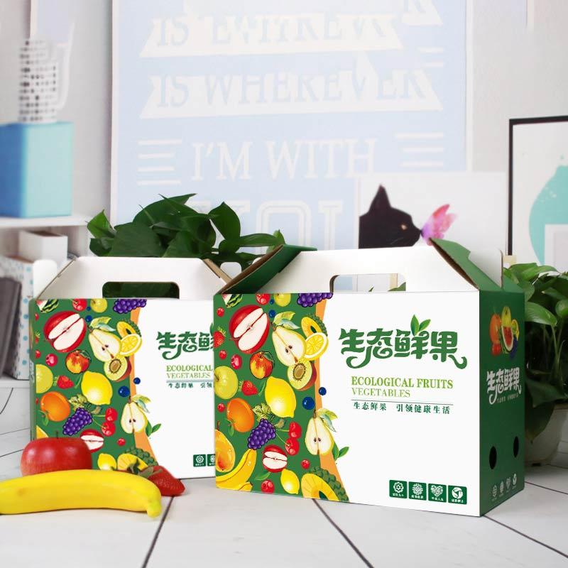 如何鉴别洛阳纸箱厂产品质量
