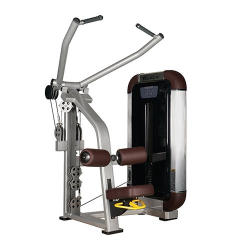 如何选择适合自己的健身房设备