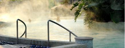 温泉规划设计的要点有哪些呢?