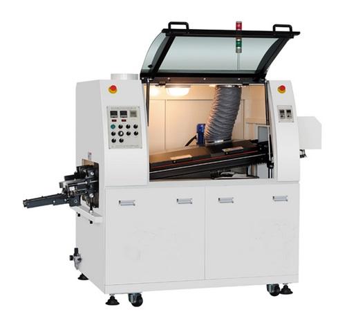 京师贴片机厂家生产的快速贴片机具有哪些特点呢?