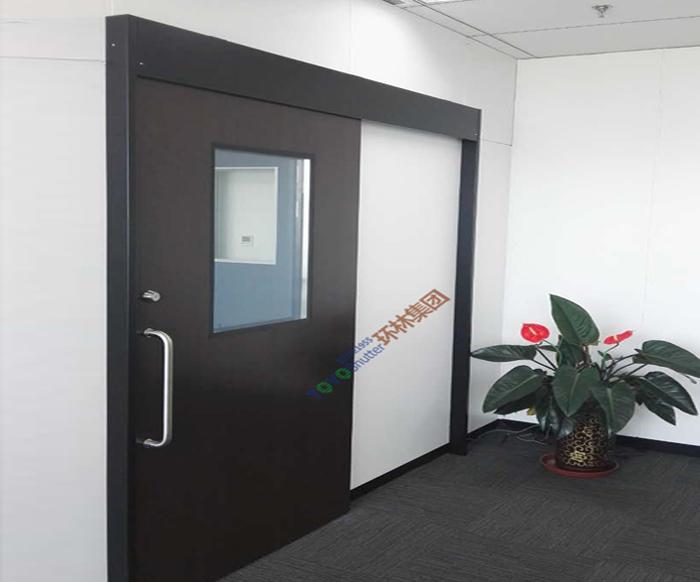 钢质气密门的保养需要注意哪些问题呢?