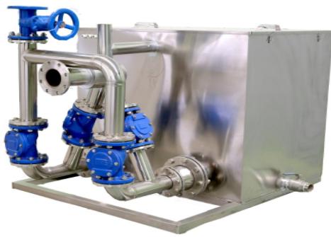 污水提升设备受欢迎的原因有哪些?