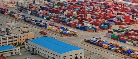 找国际货运代理该考虑哪些因素