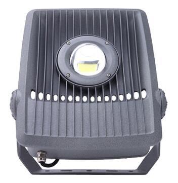 怎样准确选择LED泛光灯