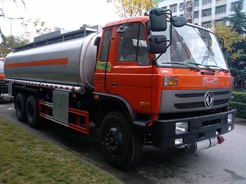 东风油罐车凭借什么优势获得广泛好评