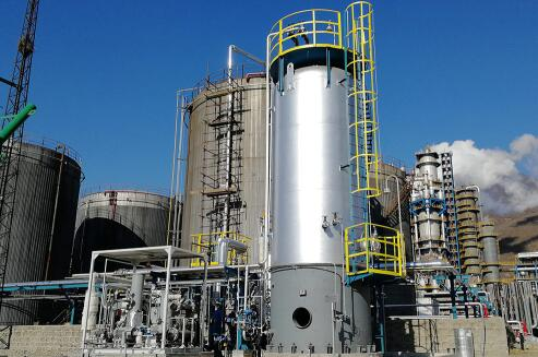 工业废气净化对于当代社会有哪些益处