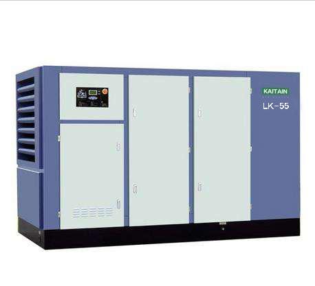 为什么永磁变频空压机质量好?