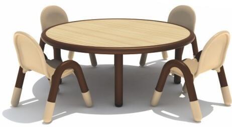 购置幼儿园桌椅需注意什么