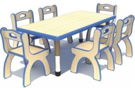 购置专业幼儿园桌椅的必要性是什么