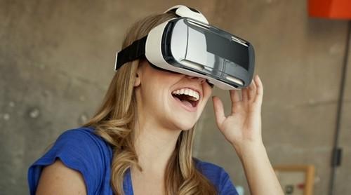 VR实验室有何市场前景
