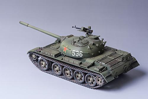 优质模型坦克应具备哪些特点