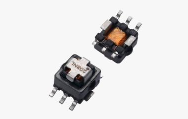 一体成型电感常用于哪些行业