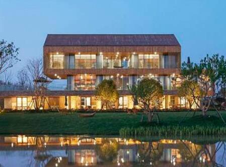 民宿设计公司介绍:民宿设计受顾客欢迎的原因