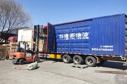 青岛到宿州物流货运市场的前景如何