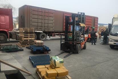 青岛到宿州物流货运服务为什么广受市场欢迎