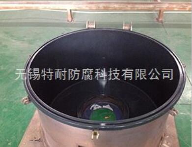 铁氟龙喷涂设备质量好的原因是什么