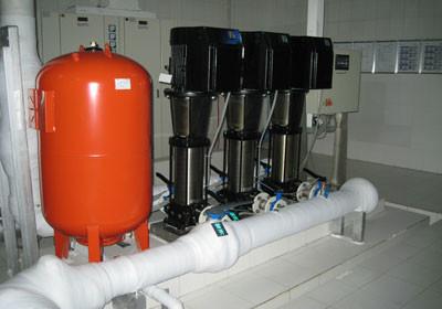 挑选污水处理设备要注意什么