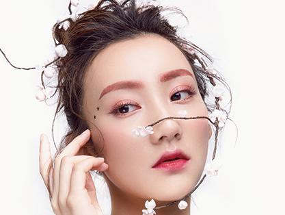 湖南美妆培训为何备受市场认可