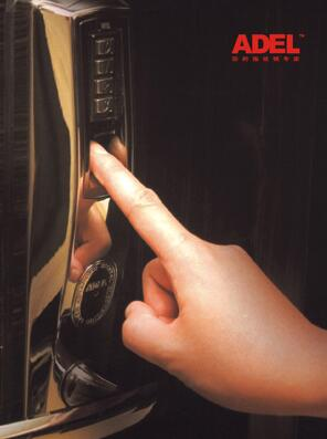指纹锁受欢迎的原因是什么'background-color:#FF0000; color:#fff;'>指纹锁 1