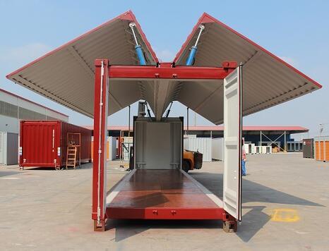 集装箱定制公司能提供哪些优质的服务