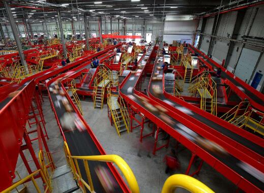 选购电商仓储自动化系统前要确定哪些事情