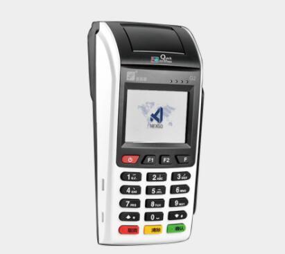 手机POS机为什么广受市场欢迎