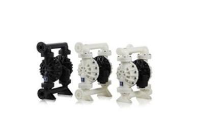 隔膜泵厂家介绍:隔膜泵的应用优势