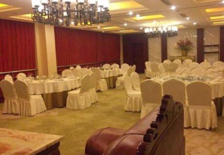 北京大型会议酒店讲解:如何安排大型会议