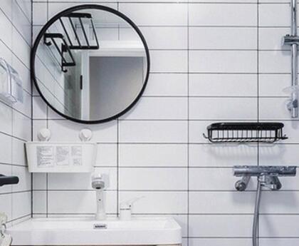 浴室五金挂件常见的材质有哪些