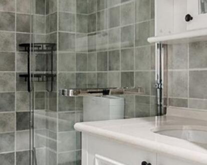 搭配浴室五金挂件的原则是什么