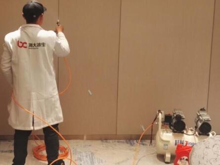 西安甲醛检测治理介绍:如何有效的去除甲醛