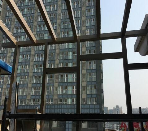 上海幕墙设计过程中有要注意什么