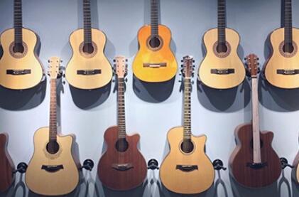 进行成人吉他培训的好处有哪些