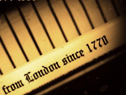 知名钢琴品牌具有哪些优点