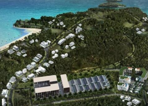 如何挑选海外普吉岛房产中介