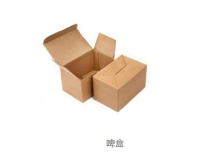 纸箱定制的设计特点是什么