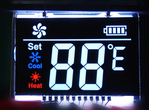 为什么段码LCD液晶显示屏要选大品牌
