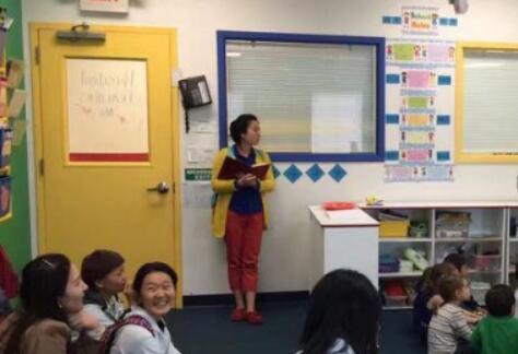 参加海外汉语教师培训有什么收获