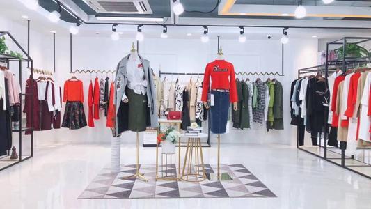 广州品牌尾货批发业务为什么受市场欢迎